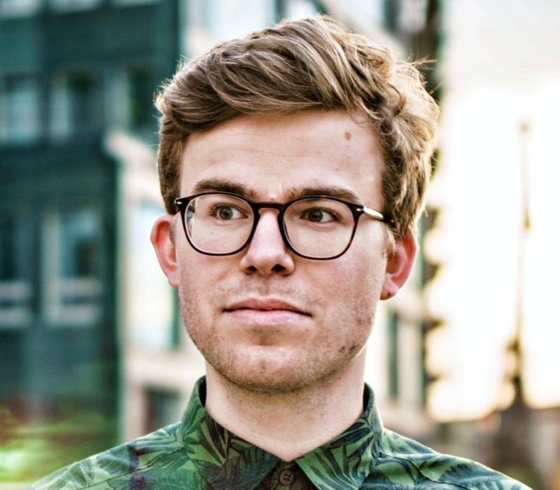 avatar for Martin Wassermann